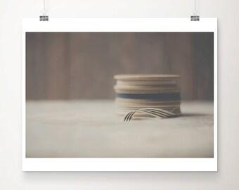 ribbon photograph sewing photograph still life photograph sewing print sewing room decor craft room art
