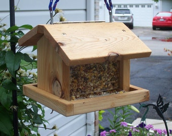 Small bird feeder for your garden