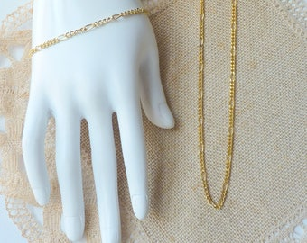 Vintage gold jewelry Etsy
