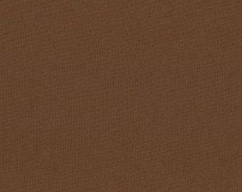 Bella Solids Chocolate Brown  9900 41