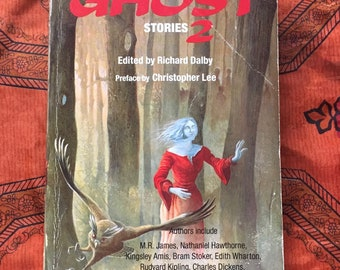 The Mammoth Book of Ghost Stories 2
