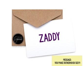 Zaddy