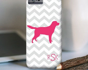 iPhone 7 Personalized Case  - Choose your breed  - other models available