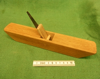 mary rose medieval woodworking plane 81A1040 25mm wide fully functional