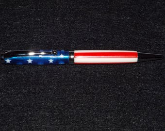 Stars & Stripes Ballpoint Pen
