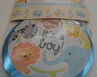Its A Girl Baby Shower Banner /Its a Boy Banner/Baby Shower Banner