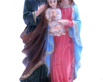 Most Holy Family.
