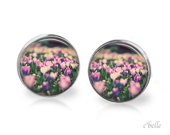 Earrings spring 54