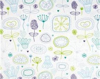 10-Zoll-freundlicher blau Minky Tuch Pad regelmäßige Menstruation Tuch weibliche Hygiene