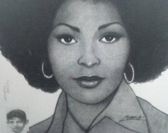 Pam Grier Original