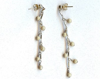 456   14 karat gold filled Earrings