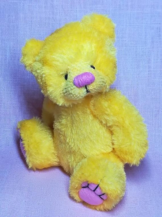 Maurice The Bear
