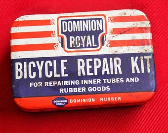 Dominion Royal Bicycle Repair Kit