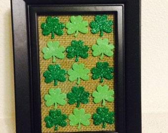 St. Patrick's Day Decor