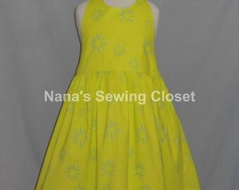 Joy - Inside Out Dress