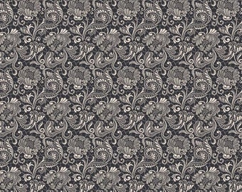 Downton Abbey A-8110-K Fabric by Andover