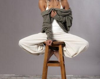 Women's Boho Pants, Linen Pants, Harem, Bohemian Clothing, Boho Clothing, Boho Pants, Women's Linen Pants, Harem Pants Women, Loose pants