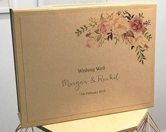 Wishing Well Widflower - Recycled