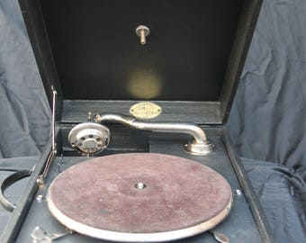 Case Gramophone