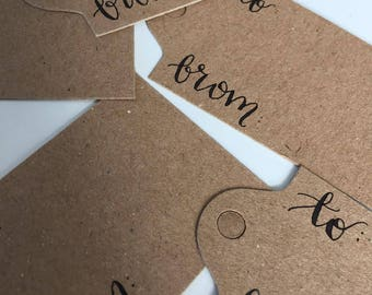 10x gift tags