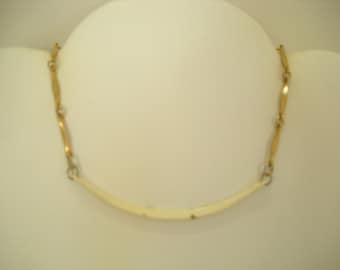 Vintage Napier Choker Necklace (6302)