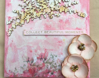 Collect Beautiful Moments