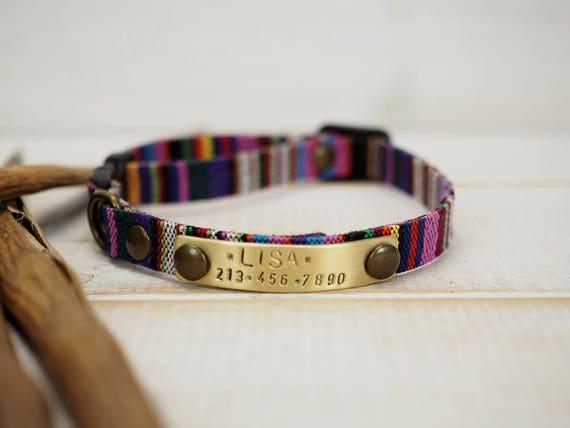 cat collar dog collar small dog collar breakaway collar. Black Bedroom Furniture Sets. Home Design Ideas