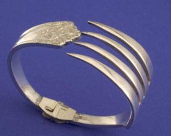 Whole Fork Bracelet