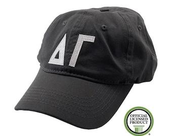 Delta Gamma - Felt Letter Hat