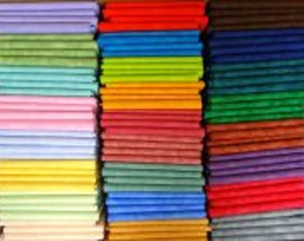 Blenders Fat Quarter Bundle (100 pieces)