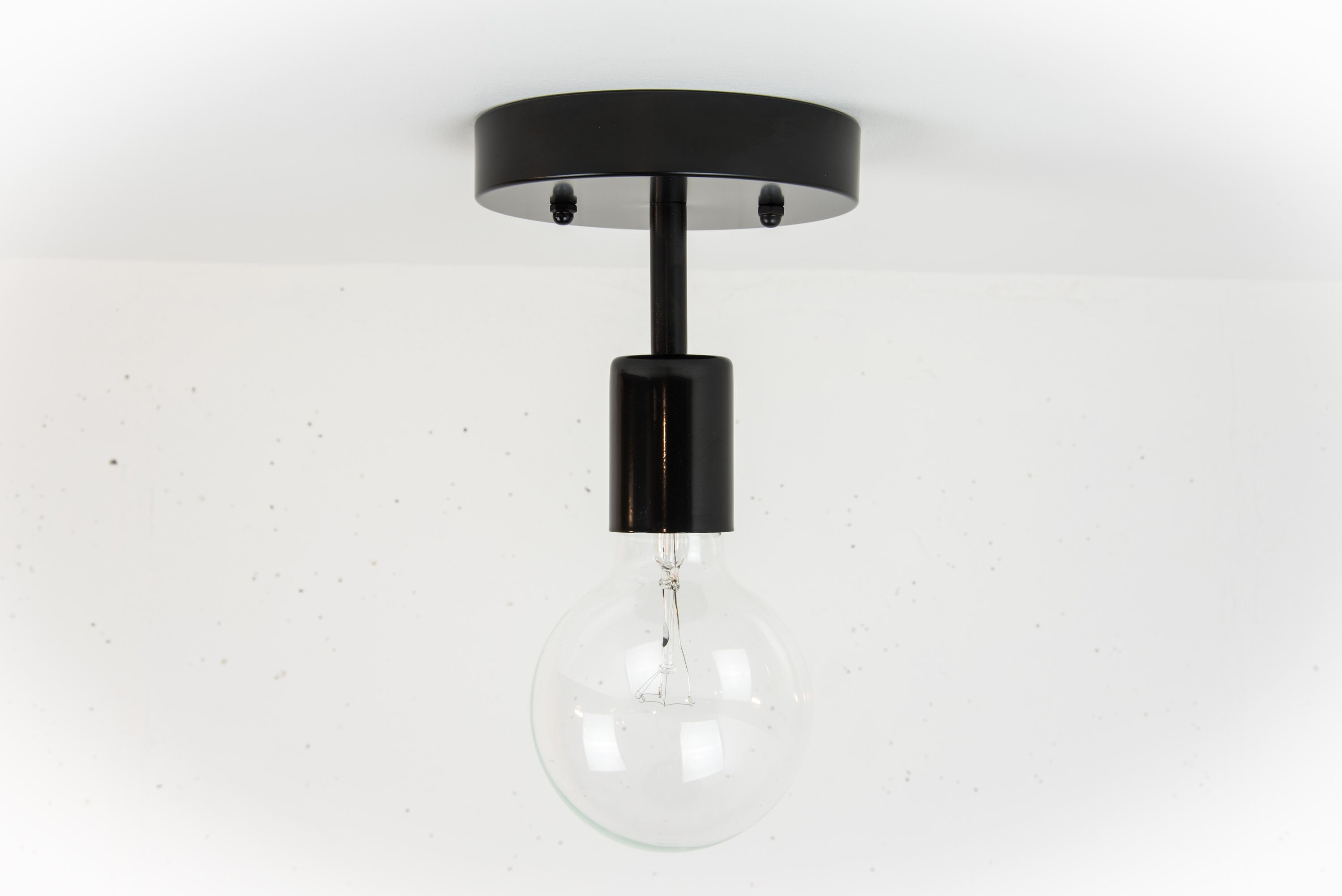 Modern ceiling light black modern light ceiling lamp modern ceiling light black modern light ceiling lamp industrial ceiling lamp modern home lighting black lighting simple ceiling aloadofball Image collections