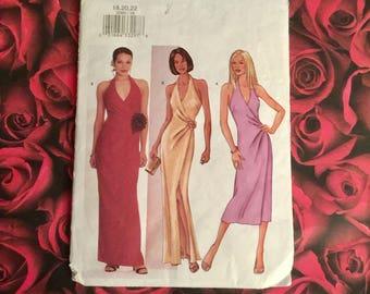 2000's Vintage Sewing Pattern