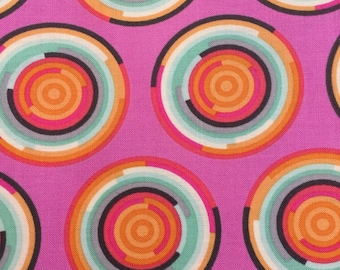 Tula Pink The Hypnotizer from Chipper line for Free Spirit Fabrics