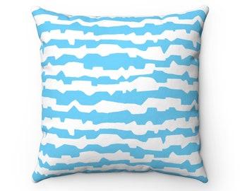 Modern Stripe Pillow