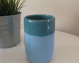 ceramic cup. tumbler. tea cup. pottery cup. coffee cup. juice cup. cup. succulent planter