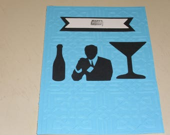 Happy Anniversary Wedding Card For Wife