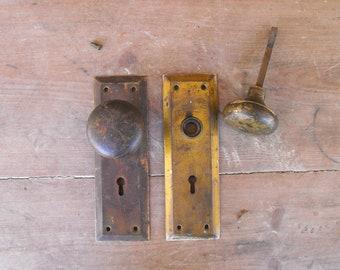 Vintage door knob | Etsy
