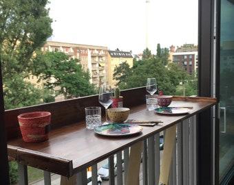 Balcony Bar Customized
