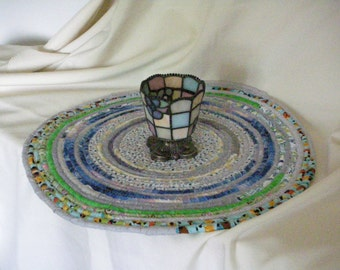 Table Topper, Placemat, Doily