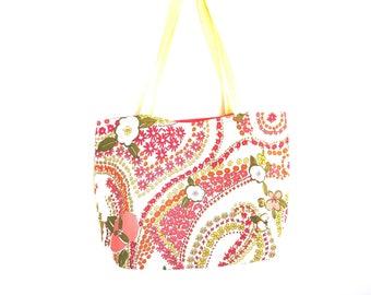 Market Bag - Large Market Tote Bag - Tote Bag - Large Beach Bag - Beach Tote Bag