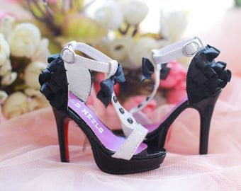 1/3bjd Sd16 shoes,Bunny lady high heel shoes Iphouse