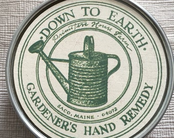 Gardener's Balm