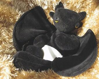 Night Rider Baby Plush PDF Sewing Pattern