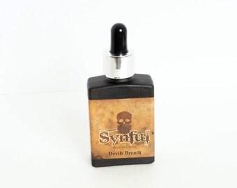 Synful Beard Oil