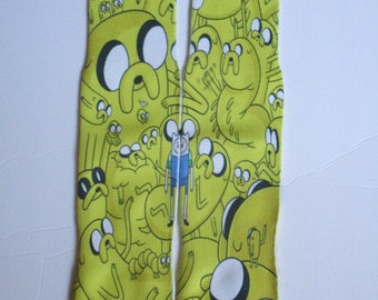 adventure time jake and finn buy any 3 pairs get the 4th pair free