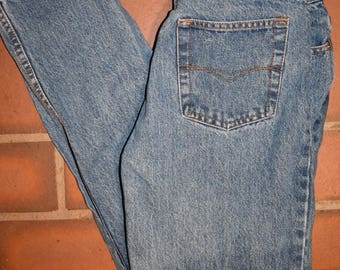 Vintage Jeans, Jordache High Waisted Jeans