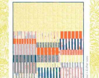 Morris Lawn- Pattern by Carolyn Friedlander