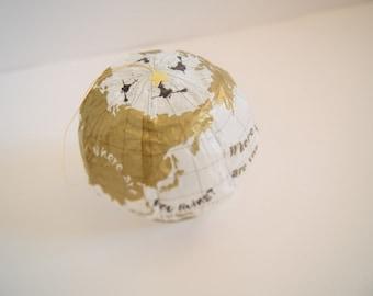 Japanese Paper Balloon / Globe