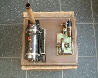 Steam Engine Fleishmann 130/2 1954-1969