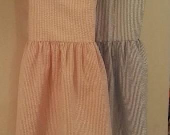 Dress cotton clo CLO Girl